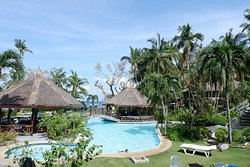 Coco Beach Island Resort