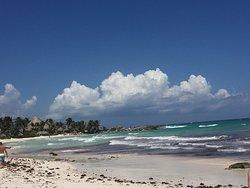 Maya Tulum Resort