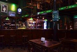 The Shannon Irish Pub
