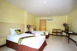 Nature and Green Resort Amphawa