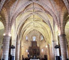 Kathedraal van Santo Domingo
