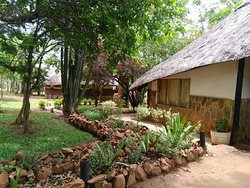 Regency Lodge Panyanda