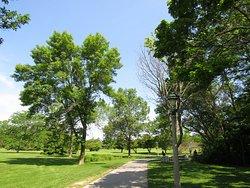 레이크 공원(Lake Park)