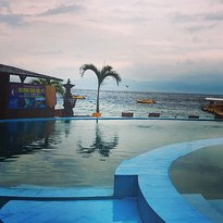 Caspla Bali Beach Club