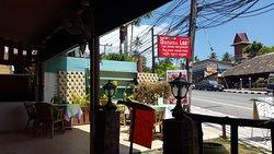 Banana Leaf Thai and Indian Restaurant
