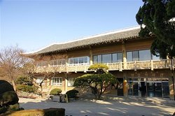 Daegu Cultural and Arts Hall History of Soil Hall
