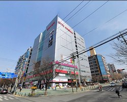 Lotte Cinema Sungseo