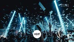 Heat Club Montpellier