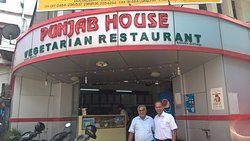 Punjab House Restaurant
