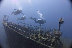 Relax Bali Wreck Dive Center