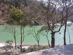 Namami Ganges