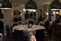 Restaurante el fronton