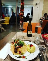 Restaurant La Libellule