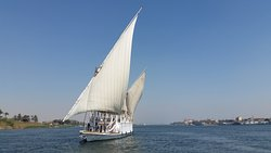 Sail the Nile