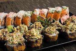 Dragonfly Sushi & Asian Restaurant - Lounge