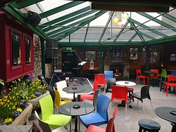Maggie May's Bar Wexford