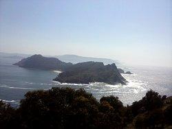 Galician Atlantic Islands Maritime-Terrestrial National Park