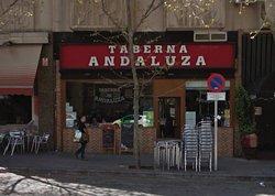 Taberna Andaluza
