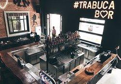 Trabuca Bar e Restaurante