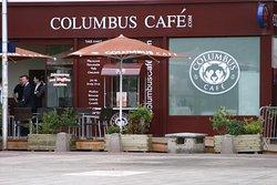 Columbus Cafe & Co Limoges Republique