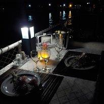 Noche Romantica Buenos Aires en Barco