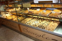 Becagli's bakery