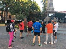Querétaro Running Tours