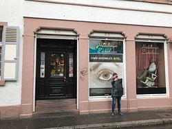 Heidelberger Zuckerladen