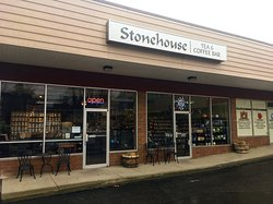 Stonehouse Teas