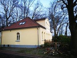 Altes Jagdhaus