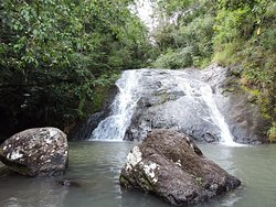 Sete Cachoeiras