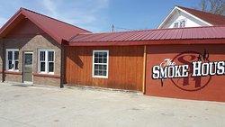 The Smoke House