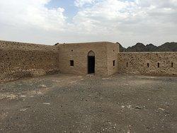 Awhala Fort