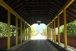 Ponte Coberta Armindo Lauffer