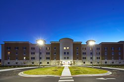 Candlewood Suites Bldg 144 on Fort Hood (An IHG Army Hotel)