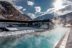 die berge lifestyle hotel Solden