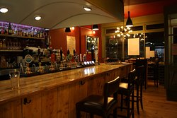 The Tramstop Bar & Kitchen