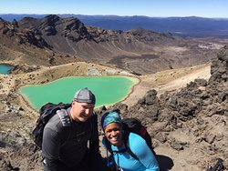 Tongariro Guided Walks