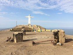 Cristo Redentor de Barranca