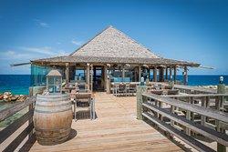 Blues Bar & Restaurant