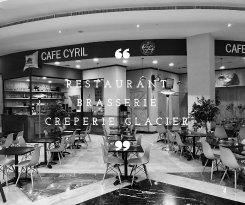 Café Cyril