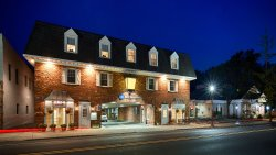 Best Western Westfield Inn