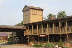 Park Mammoth Resort