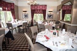 The Riverhill Restaurant