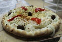 La Gran Via Pizzas a la Piedra