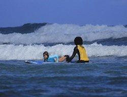 Chino Surf School