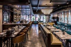 Nickel Kitchen & Bar