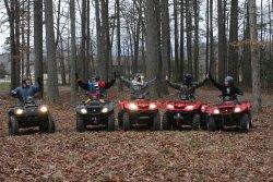 Appalachians Outdoor Adventures