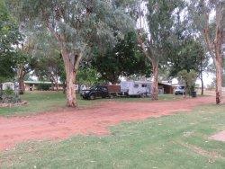 Rustic Caravan Park