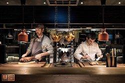 The Chop Chop Club | UNICO